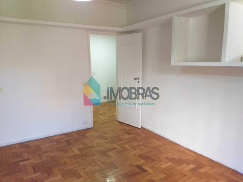 18 - Casa Para Alugar Rua Embaixador Carlos Taylor,Gávea, IMOBRAS RJ - R$ 12.000 - CPCA50006 - 20