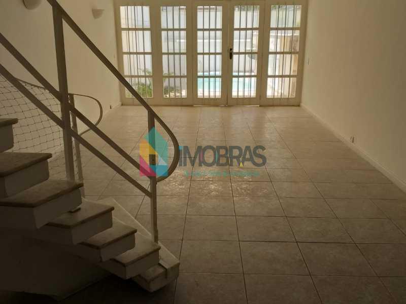 21 - Casa Para Alugar Rua Embaixador Carlos Taylor,Gávea, IMOBRAS RJ - R$ 12.000 - CPCA50006 - 22
