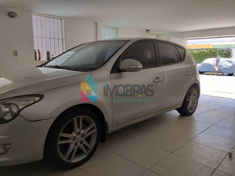 22 - Casa Para Alugar Rua Embaixador Carlos Taylor,Gávea, IMOBRAS RJ - R$ 12.000 - CPCA50006 - 23