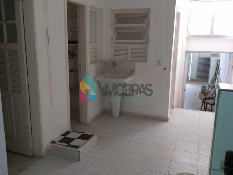 25 - Casa Para Alugar Rua Embaixador Carlos Taylor,Gávea, IMOBRAS RJ - R$ 12.000 - CPCA50006 - 24