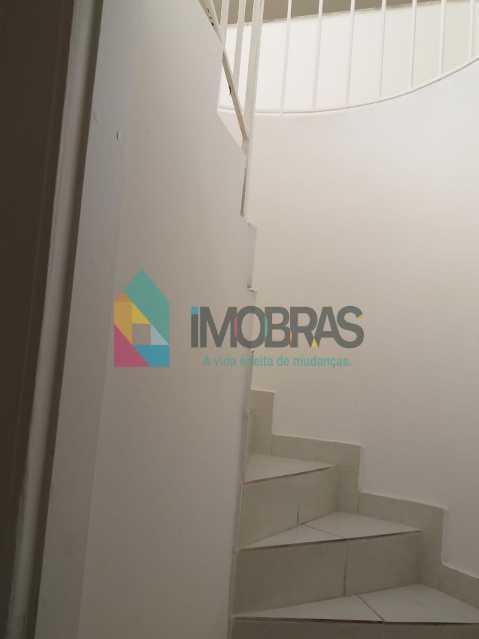 26 - Casa Para Alugar Rua Embaixador Carlos Taylor,Gávea, IMOBRAS RJ - R$ 12.000 - CPCA50006 - 25