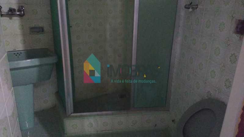banheiro 1 - Apartamento Centro, IMOBRAS RJ,Rio de Janeiro, RJ À Venda, 1 Quarto, 45m² - BOAP10331 - 21
