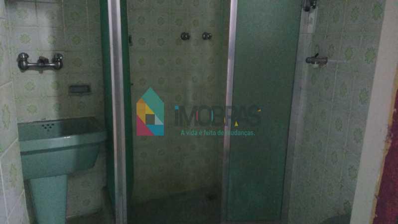 banheiro - Apartamento Centro, IMOBRAS RJ,Rio de Janeiro, RJ À Venda, 1 Quarto, 45m² - BOAP10331 - 22
