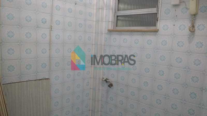 cozinha 1.1 - Apartamento Centro, IMOBRAS RJ,Rio de Janeiro, RJ À Venda, 1 Quarto, 45m² - BOAP10331 - 20