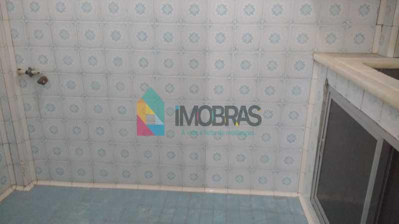 cozinha 1.2 - Apartamento Centro, IMOBRAS RJ,Rio de Janeiro, RJ À Venda, 1 Quarto, 45m² - BOAP10331 - 19