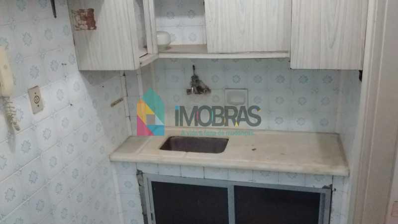 cozinha 1 - Apartamento Centro, IMOBRAS RJ,Rio de Janeiro, RJ À Venda, 1 Quarto, 45m² - BOAP10331 - 18