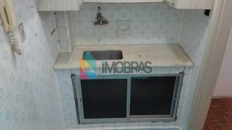 cozinha - Apartamento Centro, IMOBRAS RJ,Rio de Janeiro, RJ À Venda, 1 Quarto, 45m² - BOAP10331 - 17