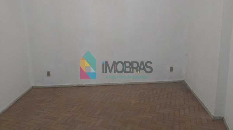 quarto 1.2 - Apartamento Centro, IMOBRAS RJ,Rio de Janeiro, RJ À Venda, 1 Quarto, 45m² - BOAP10331 - 14