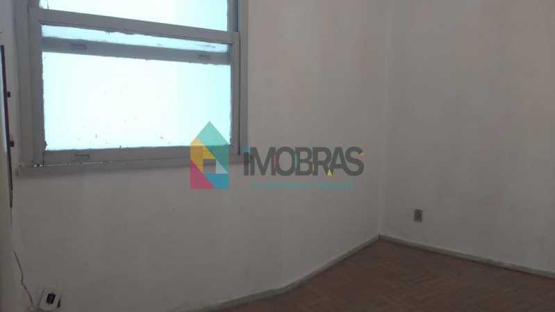 quarto 1.3 - Apartamento Centro, IMOBRAS RJ,Rio de Janeiro, RJ À Venda, 1 Quarto, 45m² - BOAP10331 - 16