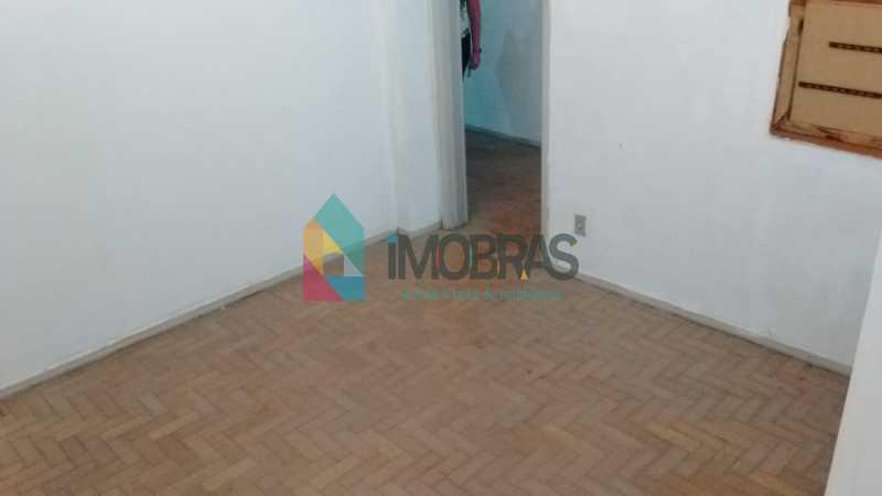 quarto 1 - Apartamento Centro, IMOBRAS RJ,Rio de Janeiro, RJ À Venda, 1 Quarto, 45m² - BOAP10331 - 10