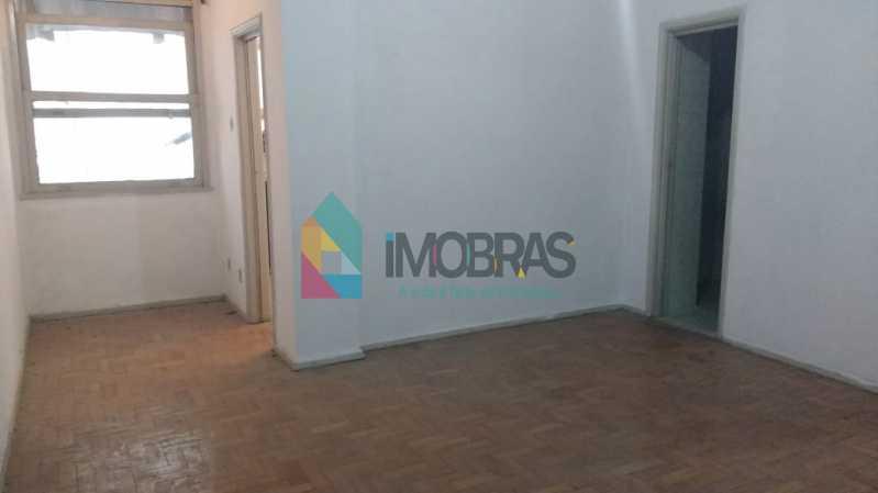 sala 1.4 - Apartamento Centro, IMOBRAS RJ,Rio de Janeiro, RJ À Venda, 1 Quarto, 45m² - BOAP10331 - 1