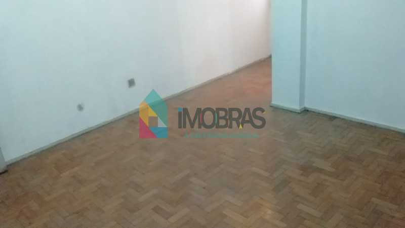 sala 1 - Apartamento Centro, IMOBRAS RJ,Rio de Janeiro, RJ À Venda, 1 Quarto, 45m² - BOAP10331 - 7