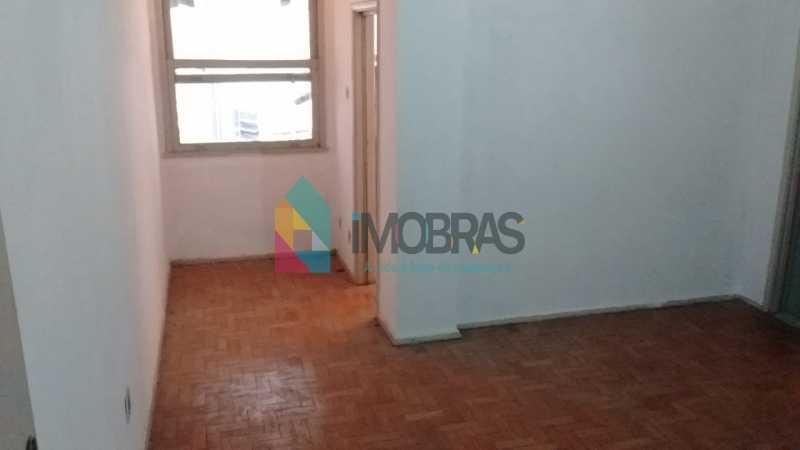 sala - Apartamento Centro, IMOBRAS RJ,Rio de Janeiro, RJ À Venda, 1 Quarto, 45m² - BOAP10331 - 4