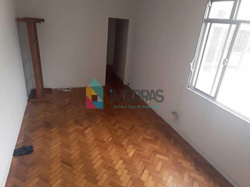 2. - Apartamento para venda e aluguel Rua Dona Mariana,Botafogo, IMOBRAS RJ - R$ 850.000 - BOAP20557 - 3