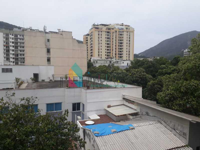 3. - Apartamento para venda e aluguel Rua Dona Mariana,Botafogo, IMOBRAS RJ - R$ 850.000 - BOAP20557 - 17