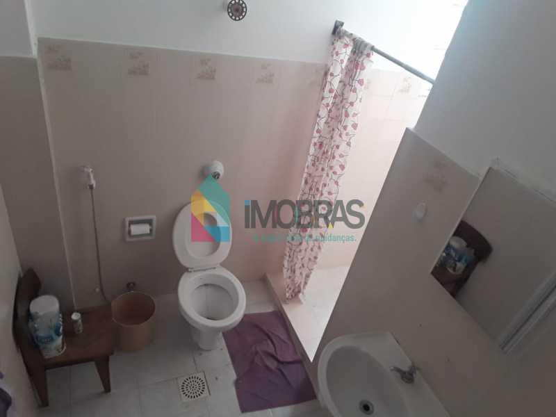 9. - Apartamento para venda e aluguel Rua Dona Mariana,Botafogo, IMOBRAS RJ - R$ 850.000 - BOAP20557 - 13