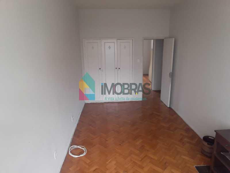 10. - Apartamento para venda e aluguel Rua Dona Mariana,Botafogo, IMOBRAS RJ - R$ 850.000 - BOAP20557 - 6