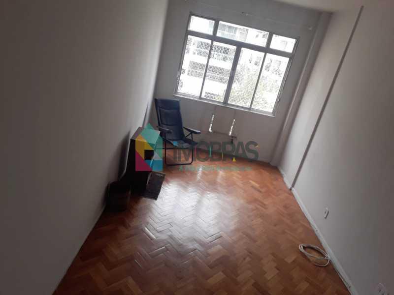 11. - Apartamento para venda e aluguel Rua Dona Mariana,Botafogo, IMOBRAS RJ - R$ 850.000 - BOAP20557 - 7