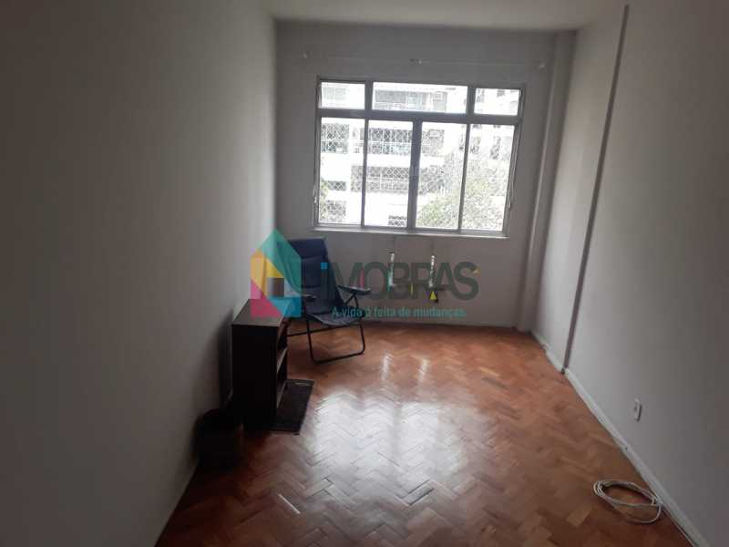 12. - Apartamento para venda e aluguel Rua Dona Mariana,Botafogo, IMOBRAS RJ - R$ 850.000 - BOAP20557 - 8