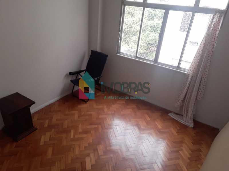 13. - Apartamento para venda e aluguel Rua Dona Mariana,Botafogo, IMOBRAS RJ - R$ 850.000 - BOAP20557 - 12