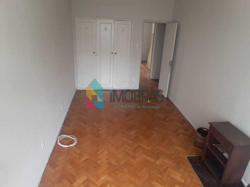 14. - Apartamento para venda e aluguel Rua Dona Mariana,Botafogo, IMOBRAS RJ - R$ 850.000 - BOAP20557 - 9