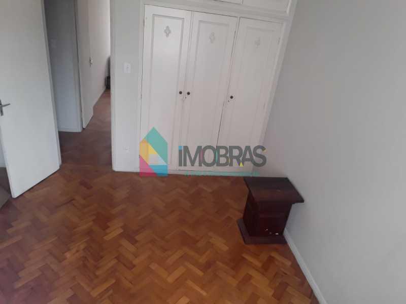 15. - Apartamento para venda e aluguel Rua Dona Mariana,Botafogo, IMOBRAS RJ - R$ 850.000 - BOAP20557 - 10