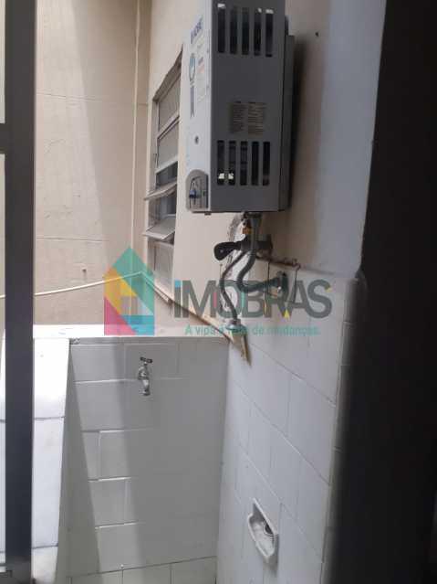 17. - Apartamento para venda e aluguel Rua Dona Mariana,Botafogo, IMOBRAS RJ - R$ 850.000 - BOAP20557 - 22