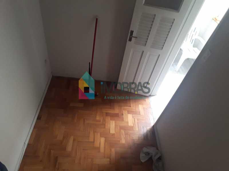 18. - Apartamento para venda e aluguel Rua Dona Mariana,Botafogo, IMOBRAS RJ - R$ 850.000 - BOAP20557 - 24