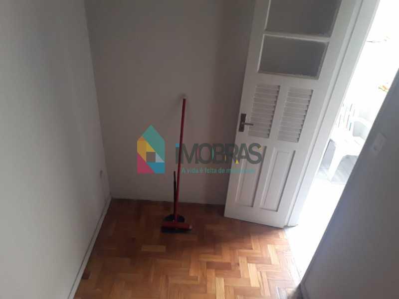 19. - Apartamento para venda e aluguel Rua Dona Mariana,Botafogo, IMOBRAS RJ - R$ 850.000 - BOAP20557 - 25