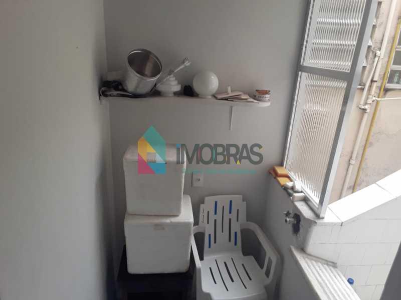 20. - Apartamento para venda e aluguel Rua Dona Mariana,Botafogo, IMOBRAS RJ - R$ 850.000 - BOAP20557 - 26
