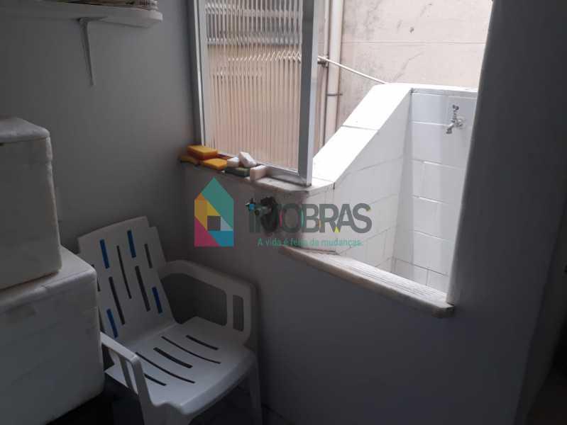 21. - Apartamento para venda e aluguel Rua Dona Mariana,Botafogo, IMOBRAS RJ - R$ 850.000 - BOAP20557 - 23