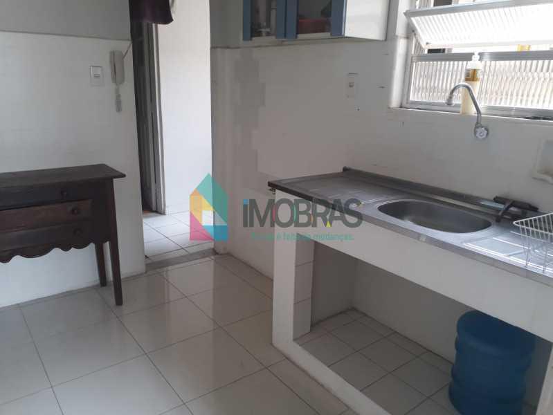 22. - Apartamento para venda e aluguel Rua Dona Mariana,Botafogo, IMOBRAS RJ - R$ 850.000 - BOAP20557 - 18