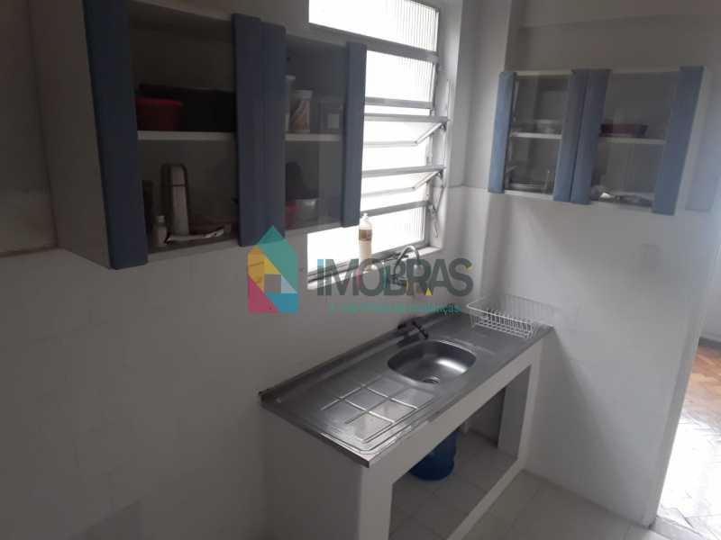 24. - Apartamento para venda e aluguel Rua Dona Mariana,Botafogo, IMOBRAS RJ - R$ 850.000 - BOAP20557 - 20