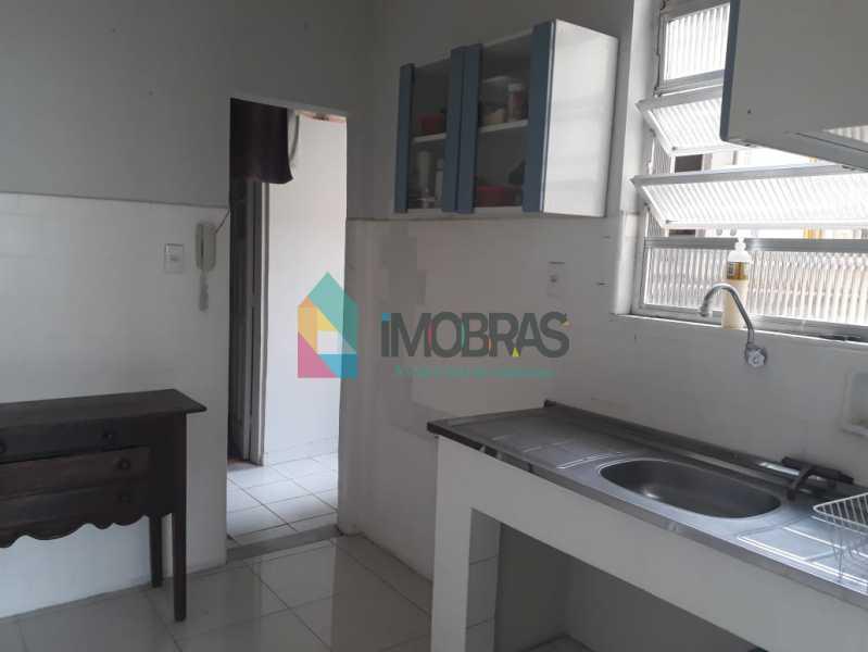 25. - Apartamento para venda e aluguel Rua Dona Mariana,Botafogo, IMOBRAS RJ - R$ 850.000 - BOAP20557 - 19