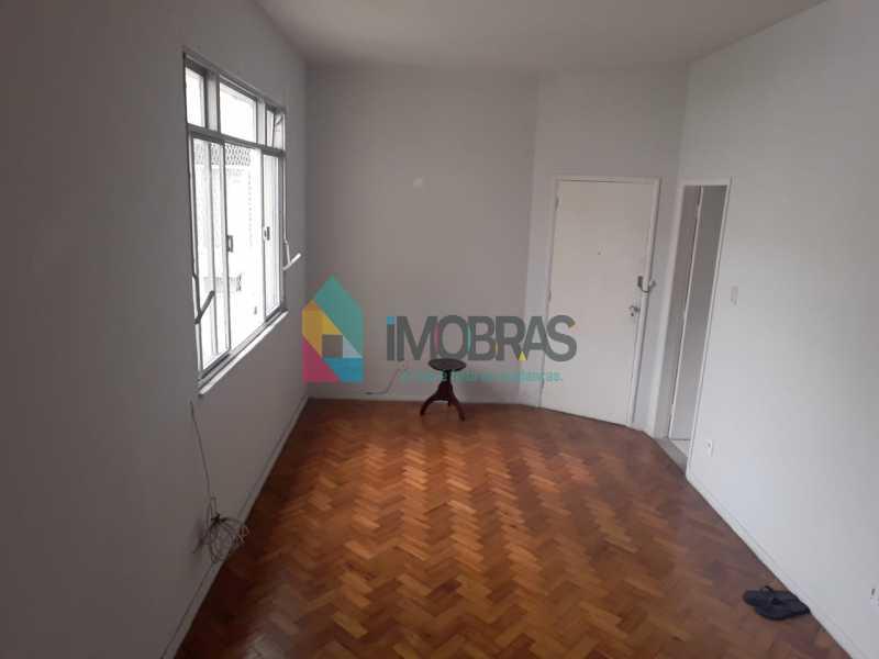 26. - Apartamento para venda e aluguel Rua Dona Mariana,Botafogo, IMOBRAS RJ - R$ 850.000 - BOAP20557 - 4