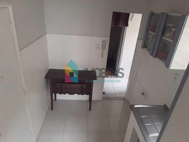 28. - Apartamento para venda e aluguel Rua Dona Mariana,Botafogo, IMOBRAS RJ - R$ 850.000 - BOAP20557 - 21
