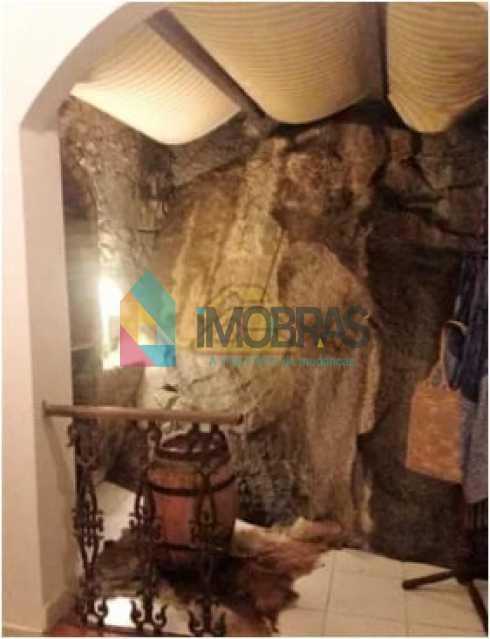 5 - Casa 5 quartos à venda Laranjeiras, IMOBRAS RJ - R$ 1.800.000 - BOCA50005 - 3