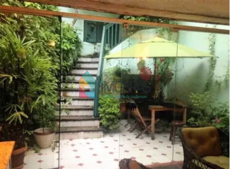 12 - Casa 5 quartos à venda Laranjeiras, IMOBRAS RJ - R$ 1.800.000 - BOCA50005 - 9