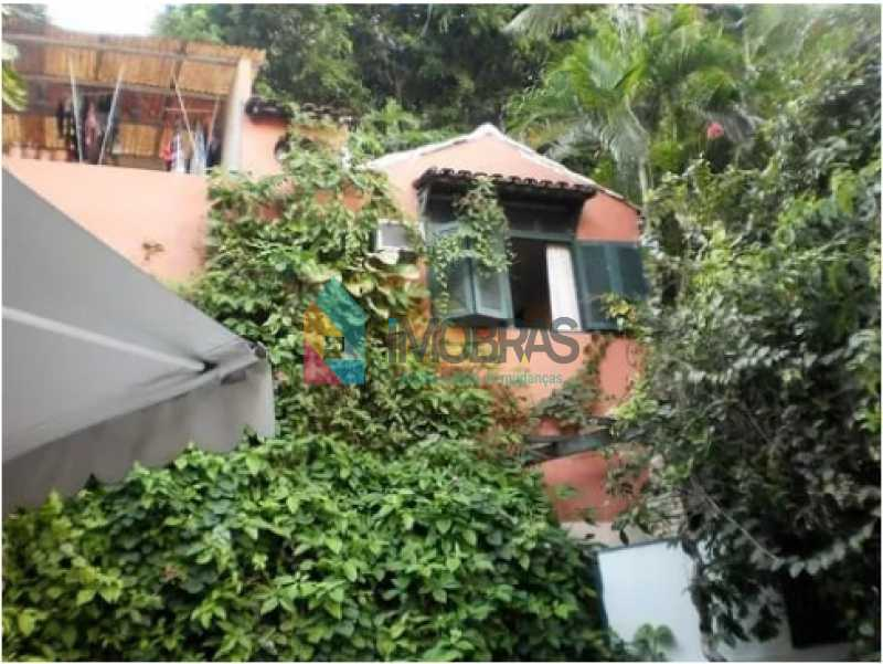 15 - Casa 5 quartos à venda Laranjeiras, IMOBRAS RJ - R$ 1.800.000 - BOCA50005 - 12