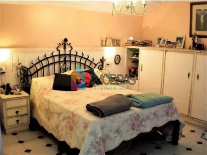 16 - Casa 5 quartos à venda Laranjeiras, IMOBRAS RJ - R$ 1.800.000 - BOCA50005 - 13