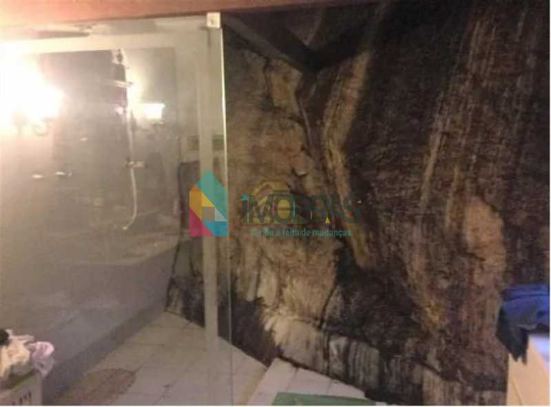 17 - Casa 5 quartos à venda Laranjeiras, IMOBRAS RJ - R$ 1.800.000 - BOCA50005 - 14