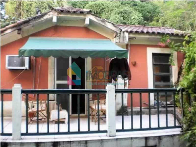 18 - Casa 5 quartos à venda Laranjeiras, IMOBRAS RJ - R$ 1.800.000 - BOCA50005 - 15