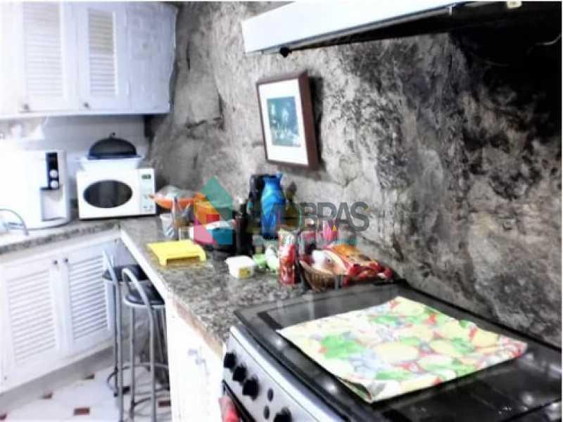 20 - Casa 5 quartos à venda Laranjeiras, IMOBRAS RJ - R$ 1.800.000 - BOCA50005 - 17