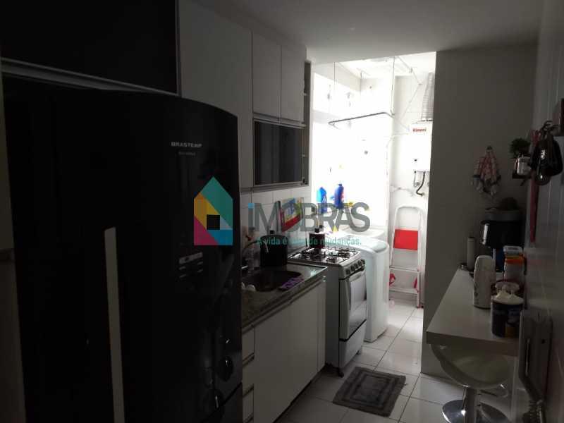 7f6ce452-0f54-49d4-9cdc-73292f - Excelente cobertura duplex no Humaitá!!! - BOCO30037 - 16