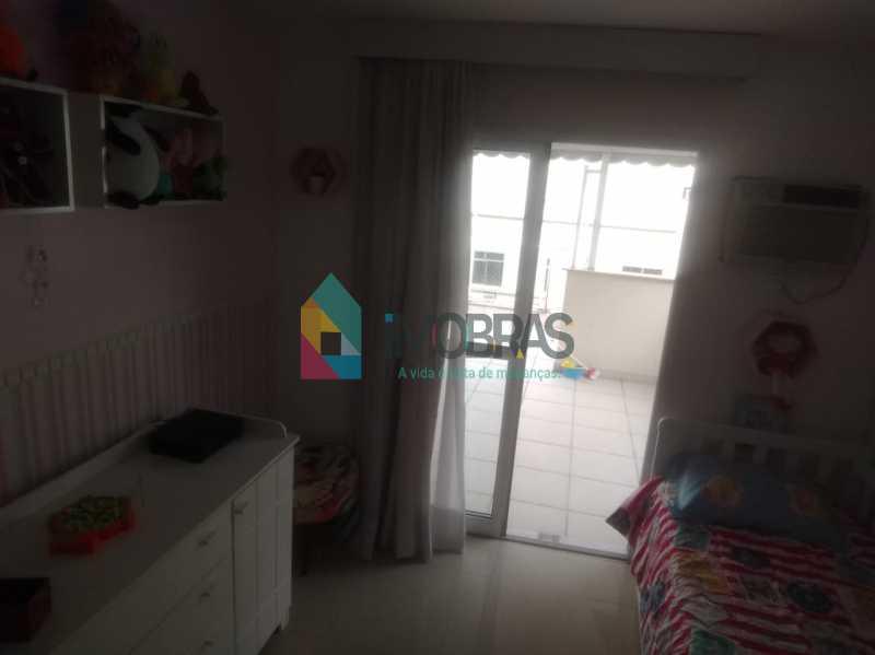 09d20bfe-06a7-4351-bfb3-4e6491 - Excelente cobertura duplex no Humaitá!!! - BOCO30037 - 22