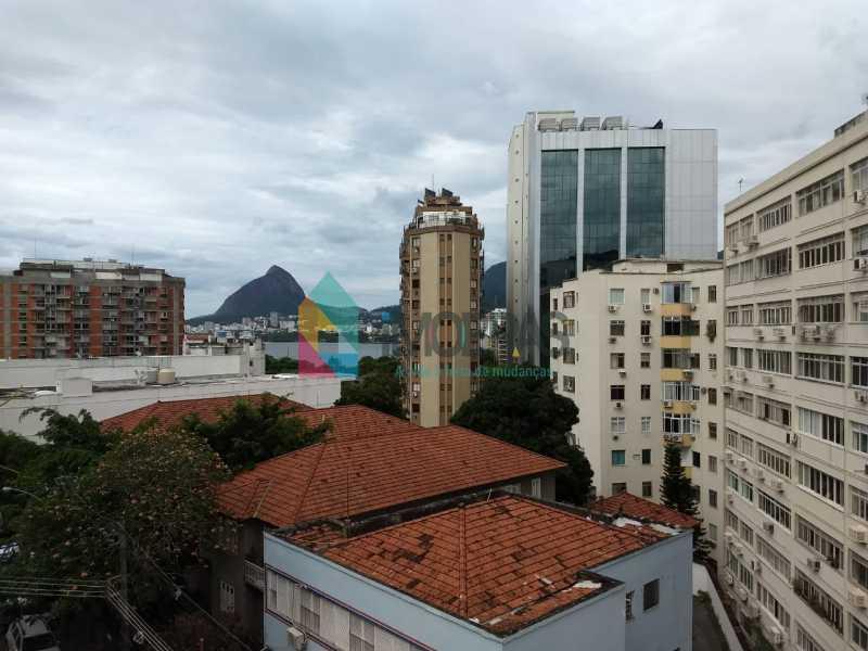 a4fea827-81f4-41c9-b701-59d85e - Excelente cobertura duplex no Humaitá!!! - BOCO30037 - 25