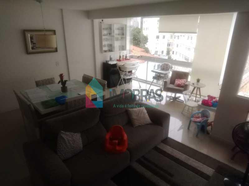 a2482aee-99b6-4db7-88fc-b31f24 - Excelente cobertura duplex no Humaitá!!! - BOCO30037 - 8