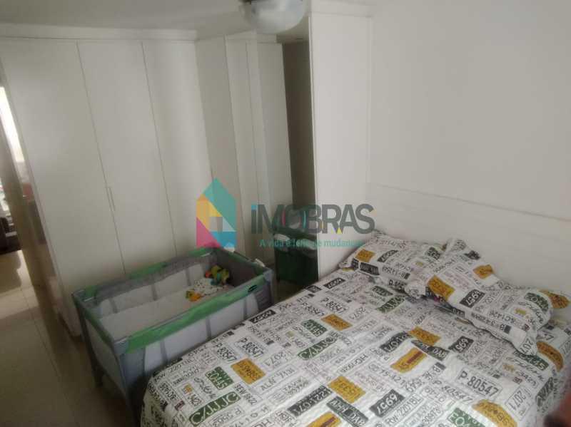 d5e0ba94-357c-4af0-8360-8709db - Excelente cobertura duplex no Humaitá!!! - BOCO30037 - 13
