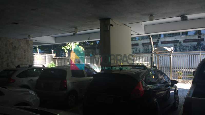1 - Apartamento Rua Visconde de Silva,Humaitá, IMOBRAS RJ,Rio de Janeiro, RJ À Venda, 2 Quartos, 80m² - BOAP20574 - 3