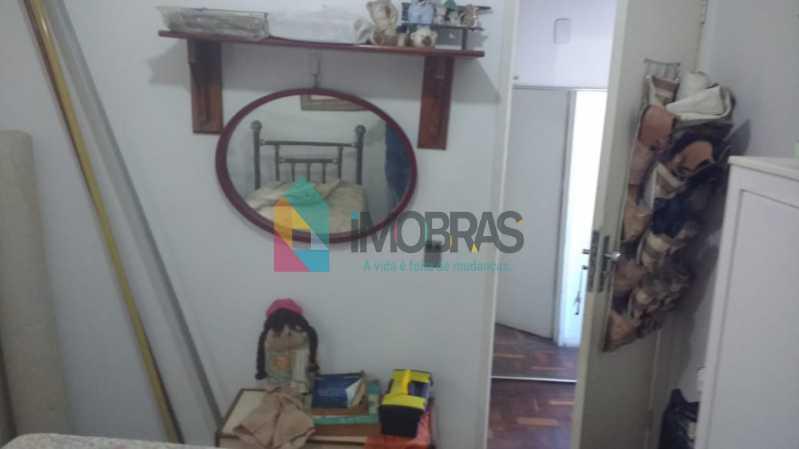 6 - Apartamento Rua Visconde de Silva,Humaitá, IMOBRAS RJ,Rio de Janeiro, RJ À Venda, 2 Quartos, 80m² - BOAP20574 - 8